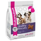Biscuits Eukanuba Healthy Extra Snack Puppy & Junior