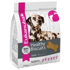 Biscuits Eukanuba Healthy Extra Snack Senior & Mature