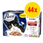 Blandat sparpack: Pussi As Good as it Looks 44 x 100 g