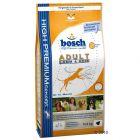 Croquettes Bosch pour chien adulte