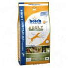 Bosch Adult ave y escanda
