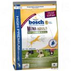 Bosch Adult Mini con ave y mijo