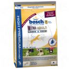 Bosch Adult Mini Lamm & Reis