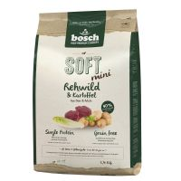 Bosch HPC Soft Mini Capriolo & Patate