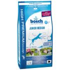 Bosch Junior Medium pour chiot