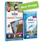 Bosch Medium Junior (neue Rezeptur)