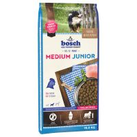 Bosch Medium Junior pour chiot