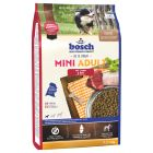 Bosch Mini Adult Lamb & Rice (uusi resepti)