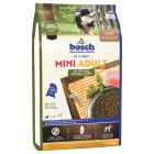 Bosch Mini Adult Poultry & Millet Dry Dog Food