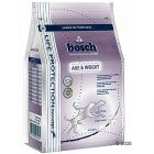 Bosch Senior Age & Weight