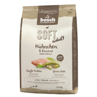 Bosch Soft Chicken & Banana