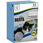 Bozita Feline, Outdoor & Active