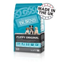 Burns Puppy Original - Lamb & Rice