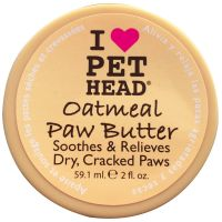 Burro per le zampe Pet Head Oatmeal
