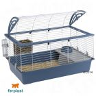 cages pour rongeur et lapin ferplast zooplus. Black Bedroom Furniture Sets. Home Design Ideas