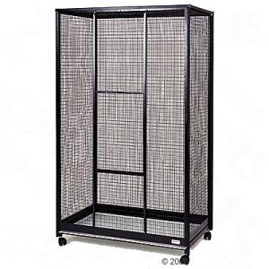 est ce que cette cage convien. Black Bedroom Furniture Sets. Home Design Ideas