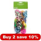 2 Cat Toy Sets with Balls and Mice - 10% Off!*