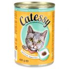 Catessy Bites in Jelly Mega Pack 48 x 405g