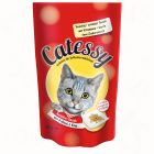 Catessy Snacks Crujientes para gatos