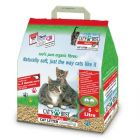 Cat's Best Öko Plus, 5 L Trial Size