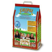 Chipsi Family Mais-Hygiene-Pellets