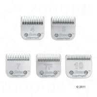 Clipper blades for Oster Clippers