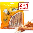 Cookie´s Delicatesse 2 + 1 gratis!