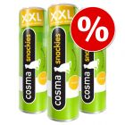 Cosma Snackies XXL Saver Pack