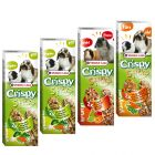 Crispy Sticks for Herbivores Mixed Pack