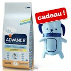 Croquettes Advance Puppy Protect + couverture offerte