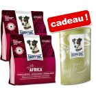 Croquettes Happy Dog My Little 2 x 700 g + 1 boîte offerte !