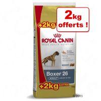 croquettes royal canin breed 12 kg 2 kg offerts prix avantageux chez zooplus. Black Bedroom Furniture Sets. Home Design Ideas