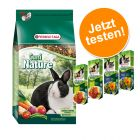 Cuni Nature + Versele-Laga Nature Sticks zum Sonderpreis