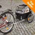 Cykeltrailer No Limit - Doggy Liner 2