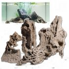 Decorative Rocks - Aquarium Decoration