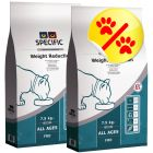 Dobbeltpakke Specific Cat FRD Weight Reduction