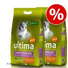 Doble Pack: Affinity Ultima 2x3/1,5 kg