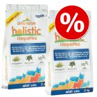 Doble pack: Almo Nature Holistic 2x12 kg