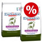 Doble pack:  Exclusion 2 x 15 kg