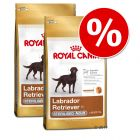 Doble pack: Royal Canin Breed adulto