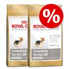 Doble pack: Royal Canin Breed junior