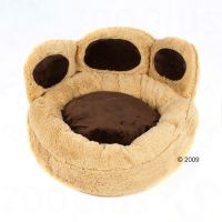 Dog Bed Cozy Little Foot