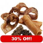Dog Chew Variety Pack - 30% Off!