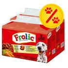 Doppelpack Frolic Complete mit Rind