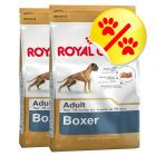 Doppelpack Royal Canin Boxer Adult