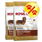 Doppelpack Royal Canin Dachshund Adult