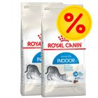 Doppelpack Royal Canin Health Indoor