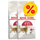 Doppelpack Royal Canin Health Outdoor