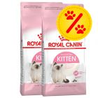 Doppelpack Royal Canin Kitten
