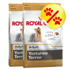 Doppelpack Royal Canin Yorkshire Terrier Adult